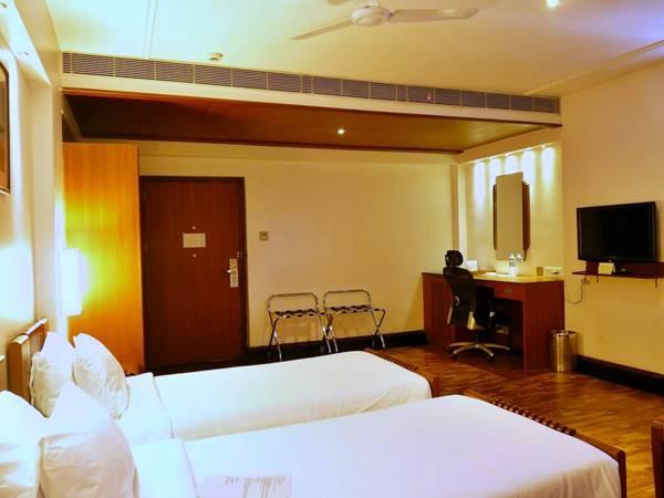 Grand Hotel - Exempel på rum