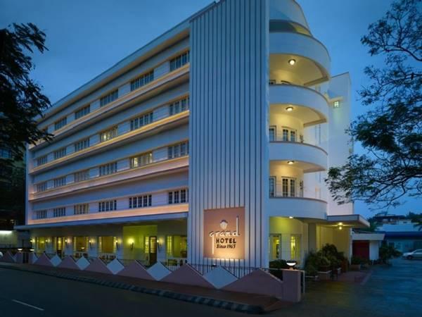 Grand Hotel, Kochi