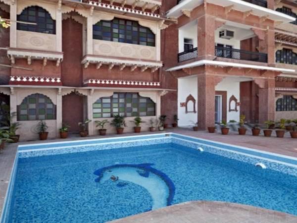 Hotel Mahal Khandela, Jaipur