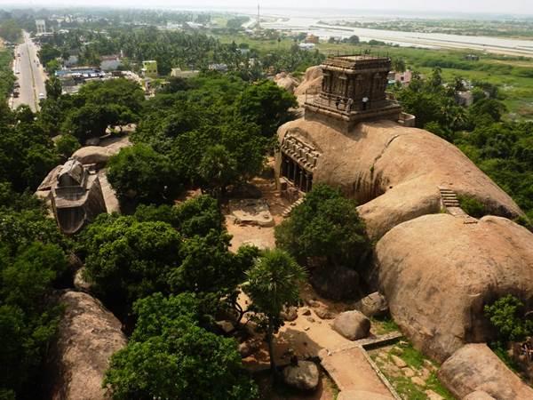 Mamallapuram-1