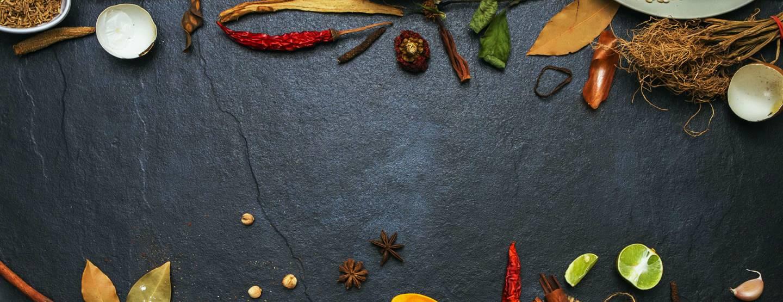 Matresa: Kulinariskt äventyr i Södra Indien [TAC+]