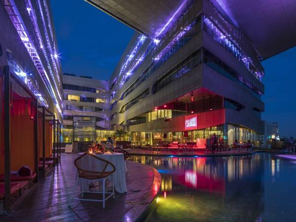 The Park Hotel, Hyderabad
