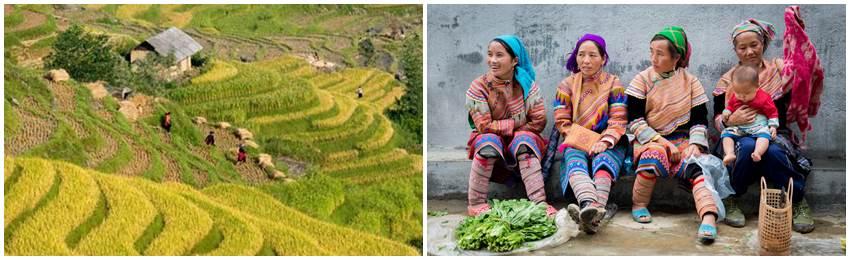 äventyrsresa-norra-vietnam-sapa