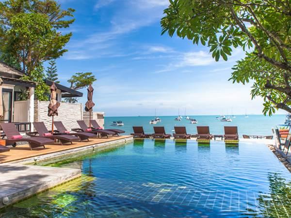 Punnpreeda Resort på Koh Samui