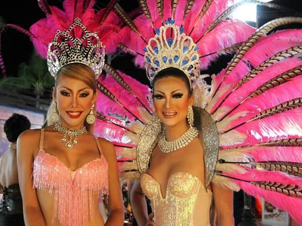 Starz Cabaret på Koh Samui