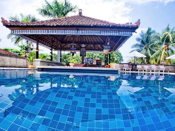 Aditya Beach Hotel i Lovina