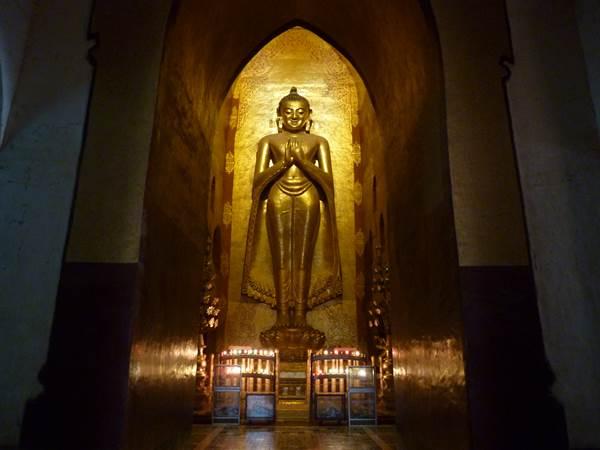 Ananda, Bagan
