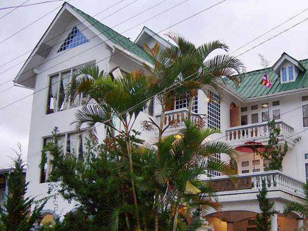 Dream Villa Hotel i Kalaw