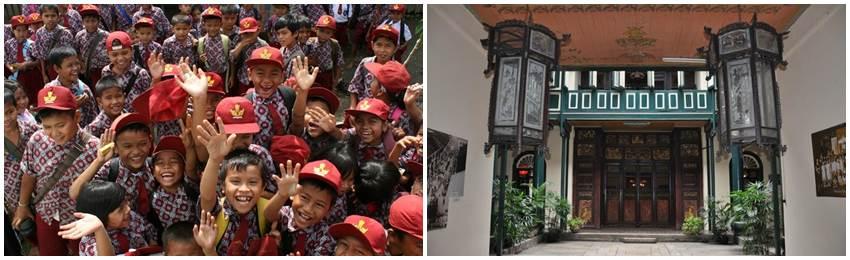 billig-gruppresa-indonesien-medan