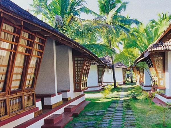 Coir Village Resort
