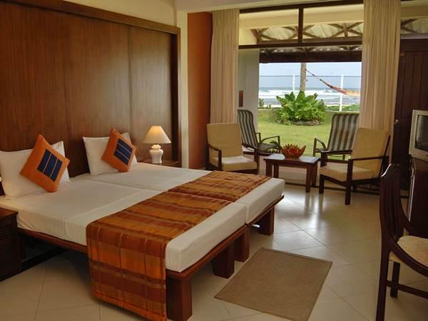 Coral Sands Beach Hotel - Exempel på rum