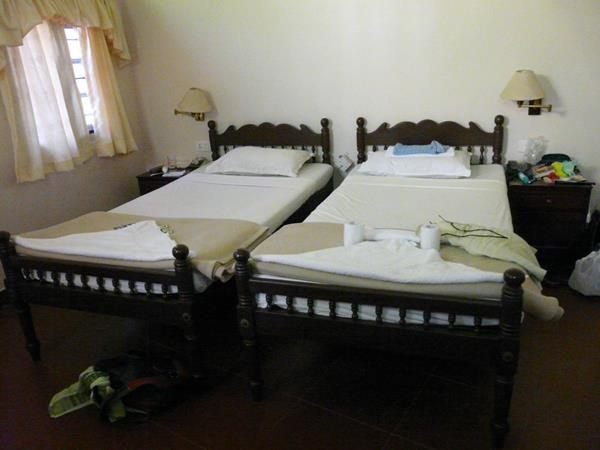 Gama Heritage - Exempel på rum