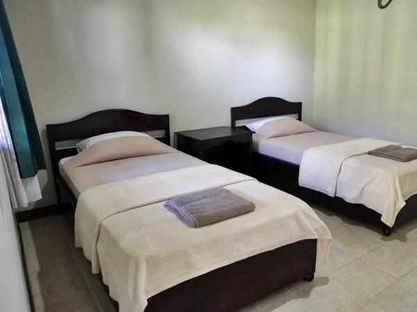 Green Orry Hotel - Exempel på rum