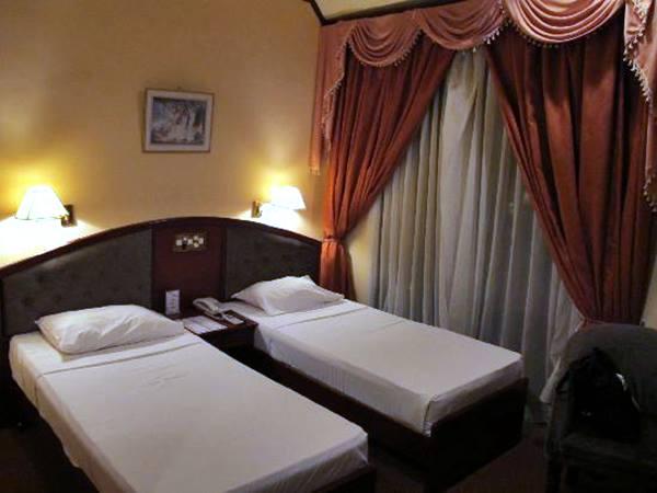 Hotel Devon - Exempel på rum