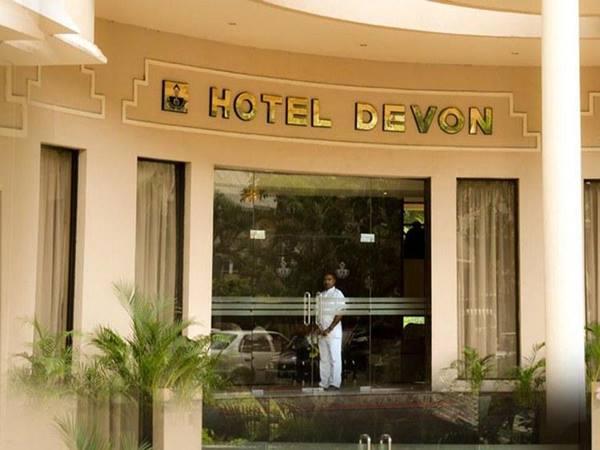 Hotel Devon