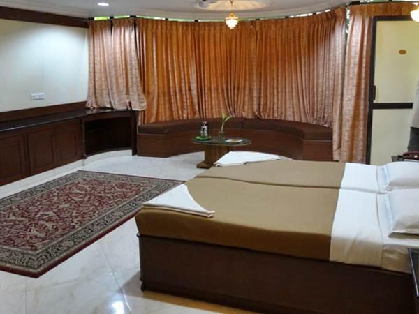 Hotel Mahabs - Exempel på rum