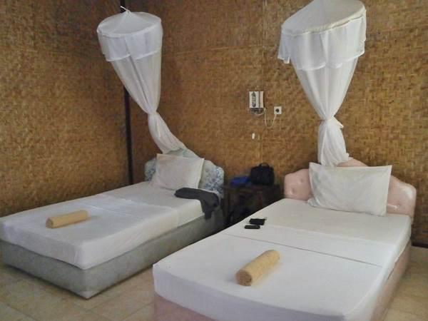 Kontiki Cottage - Exempel på rum