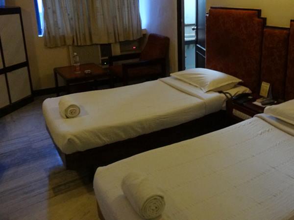 Madurai Residency - Exempel på rum