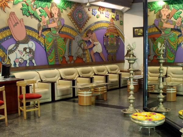 Madurai Residency Hotel