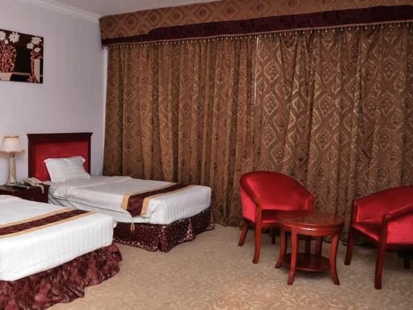 Tilco City Hotel - Exempel på rum