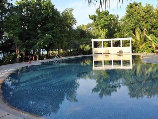 Wailiti Beach Hotel i Maumere