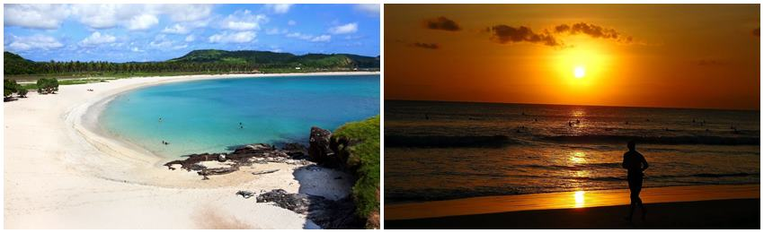 billig-resa-bali-lombok-kuta-beach