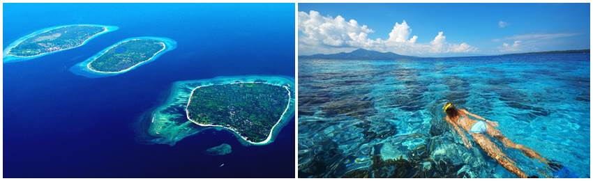 gili-oarna-lombok-billiga-resor-bali
