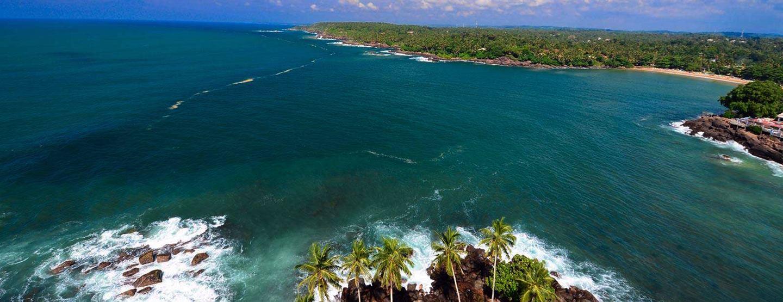 18 till 29: Från Högland till Sandstrand på Sri Lanka