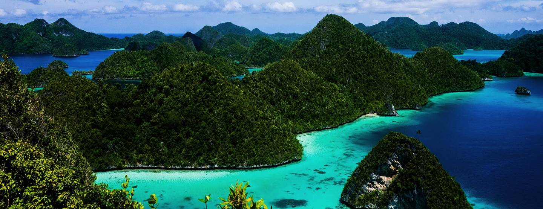 Äventyrsresa: Båtluffa bland Sundaöarna