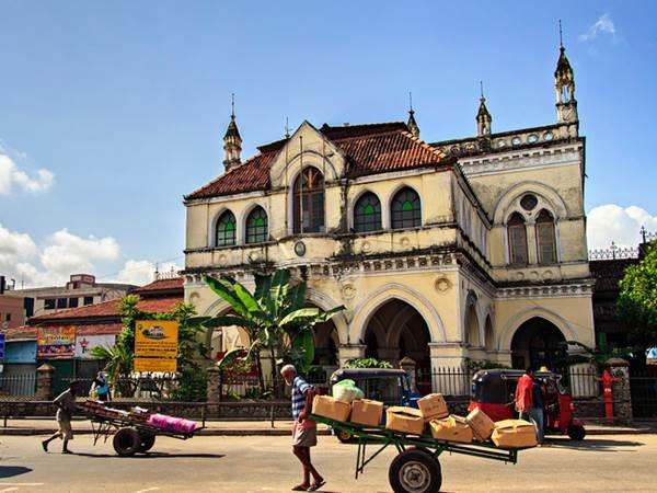 Stadshuset i Colombo