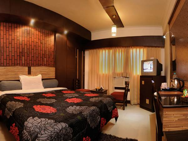Hotel Atithi - Exempel på rum