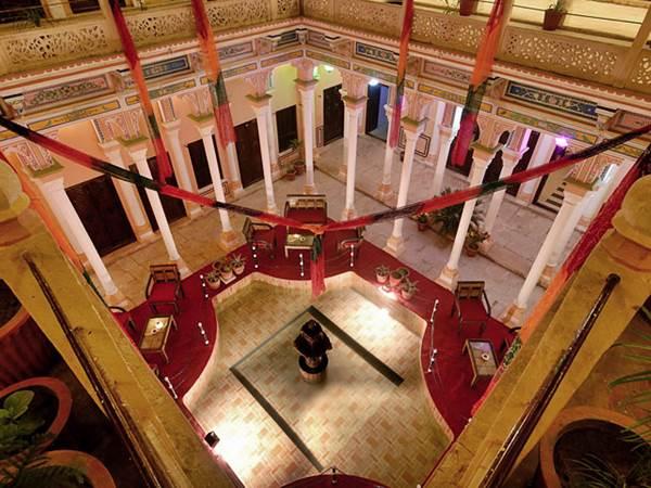 Hotel Grand Haveli