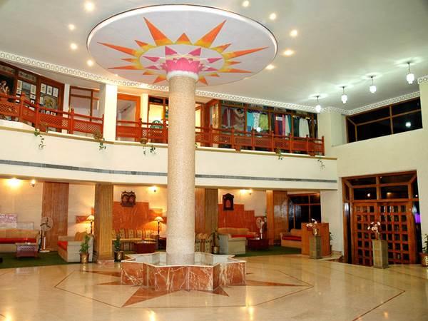 Hotel Vishnupriya i Udaipur