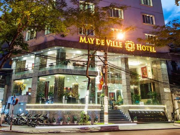 May de ville City Centre 2 Hotel, Hanoi