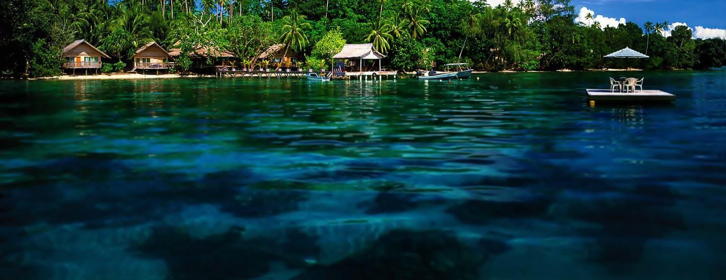 Budgetresa: Upplev öarna Bali och Lombok