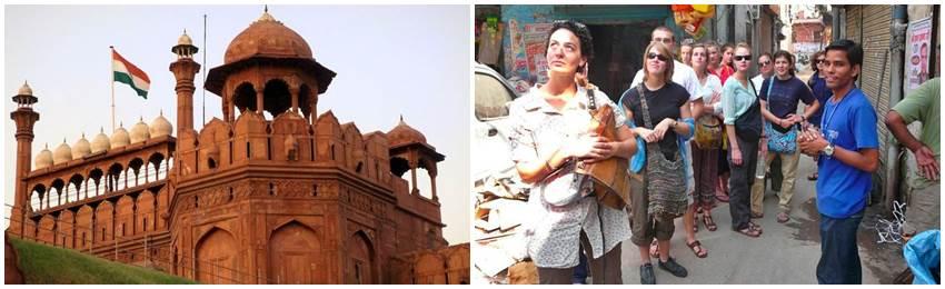 billig-gruppresa-indien-delhi