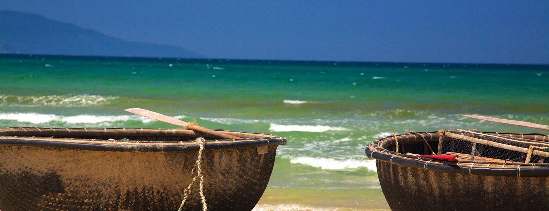 Aktiv resa: Vietnam från Norr till Söder [TAC+]