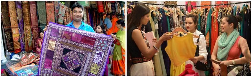 shopping-i-delhi-billig-resa-indien