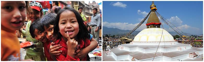 aventyrsresor-nepal-katmandu