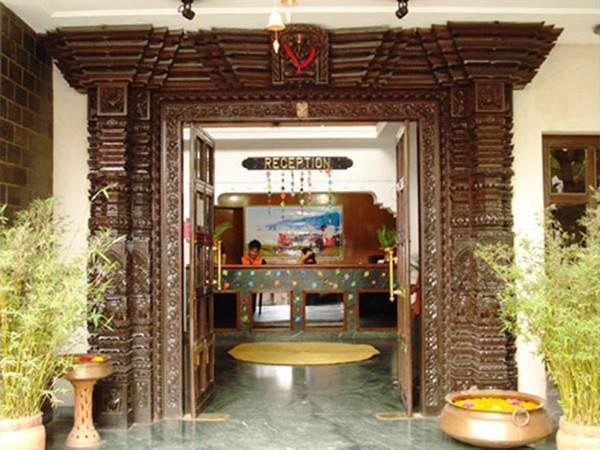 Hotel Holy Himalaya, Kathmandu