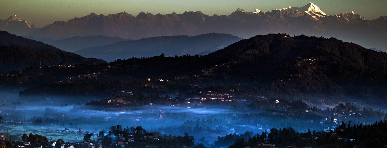 Äventyrsresa: Utforska Kathmandudalen [TAC+]