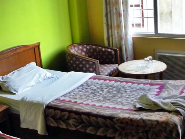 Home stay - Exempel på rum
