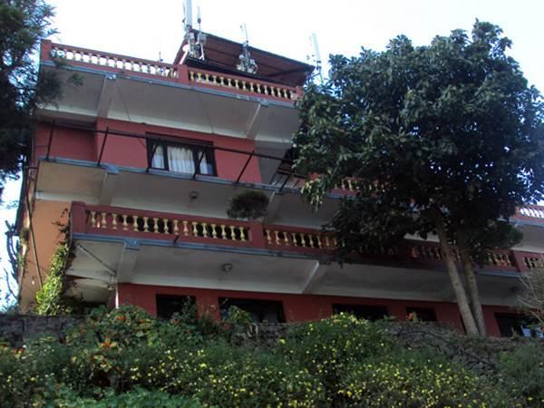 Hotel View Point i Nagarkot