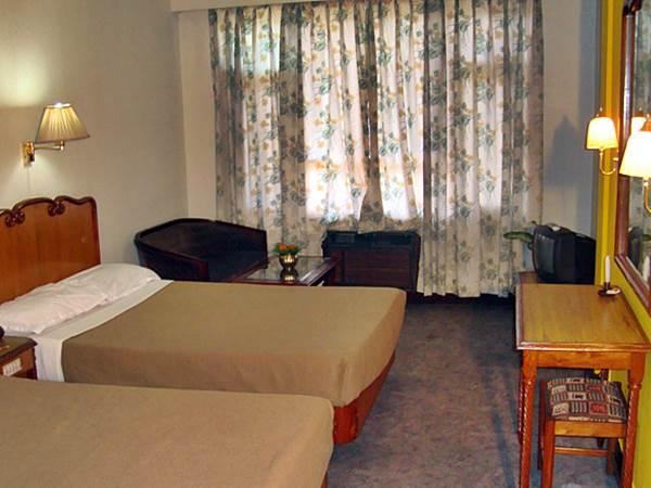 Hotel Harati - Exempel på rum