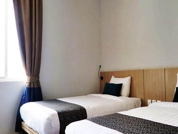 Mito Hotel  - Exempel på rum