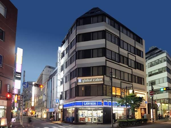 kön tonåring Tokyo
