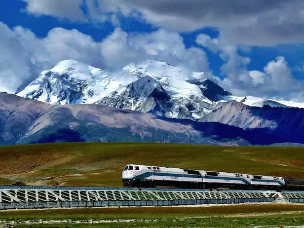 Himalayaexpressen