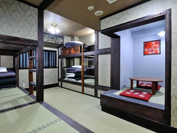 Khaosan World Asakusa Ryokan & Hostel