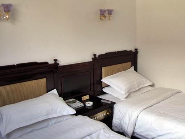 Yu Tuo Hotel - Exempel på rum