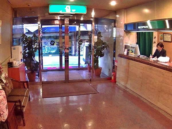 Hotel Nissei Osaka